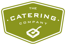 The Catering Company Green Logo